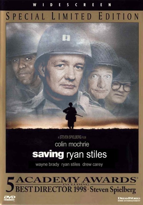 ryan stiles Movie whose line is it anyway - 7316853248