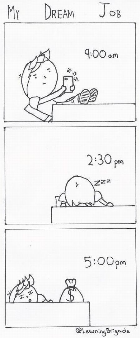 lazy comics monday thru friday g rated - 7317406976