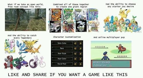 Pokémon hope video games - 7317562112