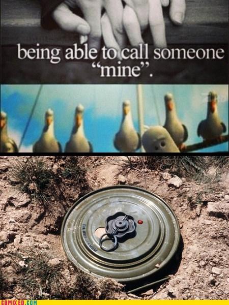 mines puns love - 7318082048