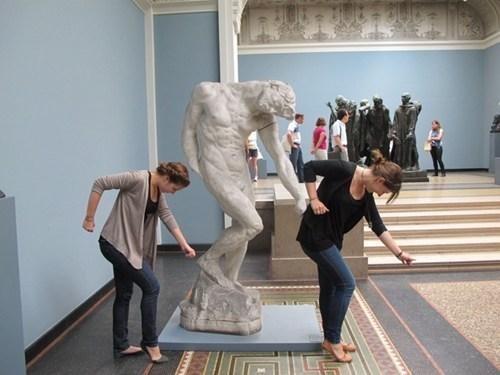 statues all the single ladies beyoncé - 7318192128