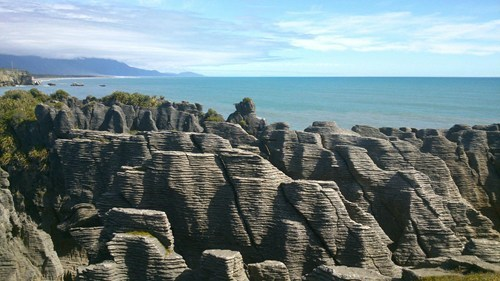 rocks,geometry,new zealand