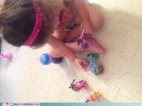 Bronies toys IRL siblings genders - 7318987008