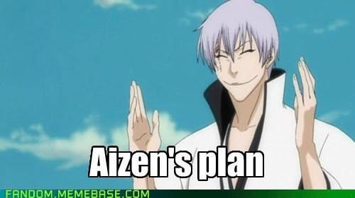 bleach,anime,ancient aliens