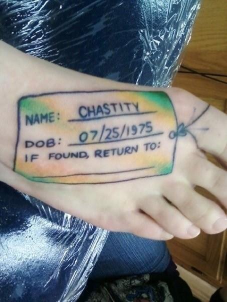 toe tags foot tattoos morbid - 7321695744