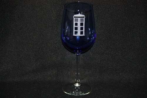 blacking out doctor who time travel - 7321988608
