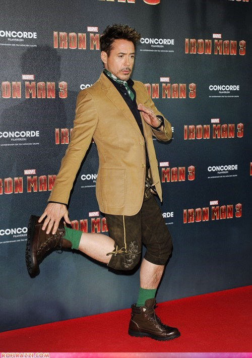 because I can,robert downey jr