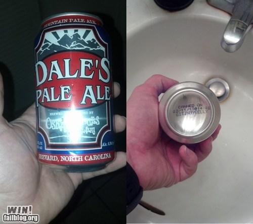 beer,pale ale,dale's
