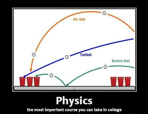 physics beer pong college after 12 g rated