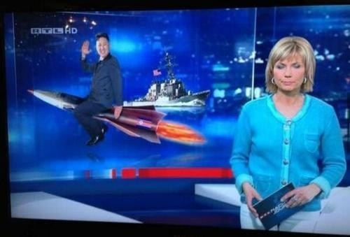 kim jong-un news North Korea