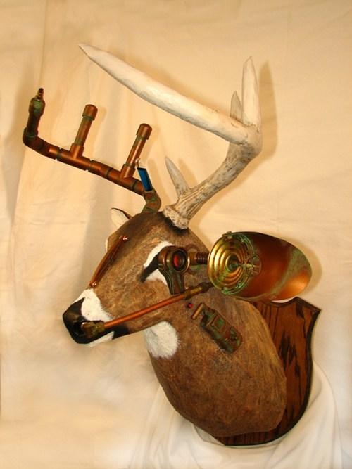 bucks cyborgs trophies - 7323145984