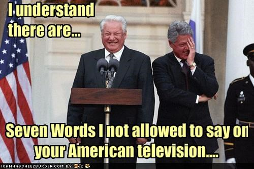 bill clinton,Boris Yeltsin,clinton,democrats,russia