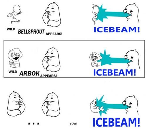 battles icebeam dewgong - 7323752960