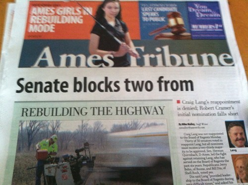 headline funny newspaper
