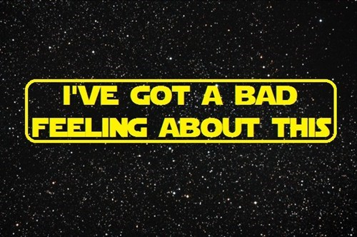 quotes,scifi,star wars