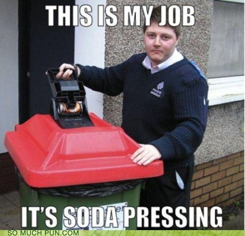 job,depressing,soda