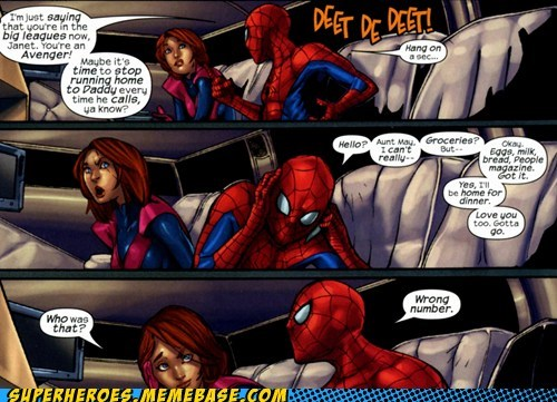 Spider-Man off the page big leagues - 7333346304