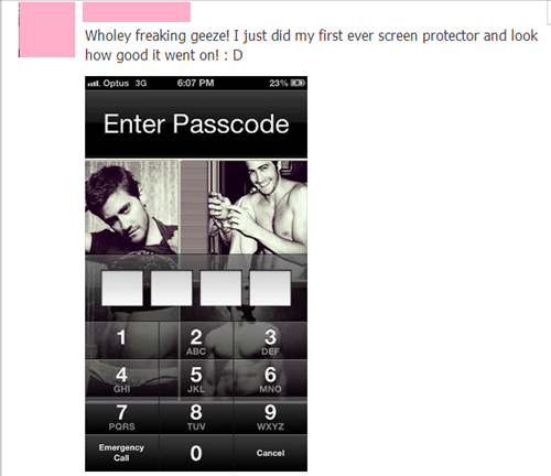 cracked screen screenshots - 7339807744