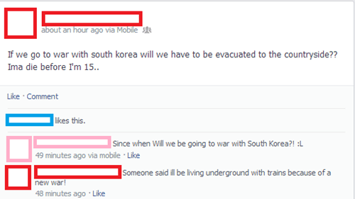 Wrong Korea, Bro