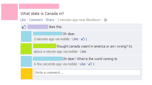 Canada,trolling,geography,states,us states,failbook,g rated