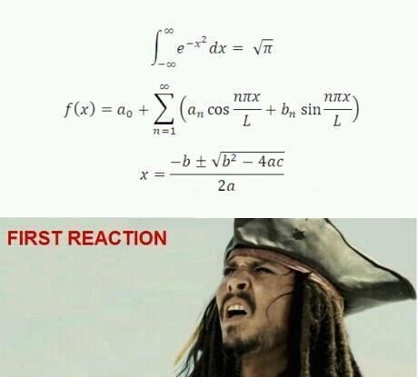 equation,Pirates of the Caribbean,math