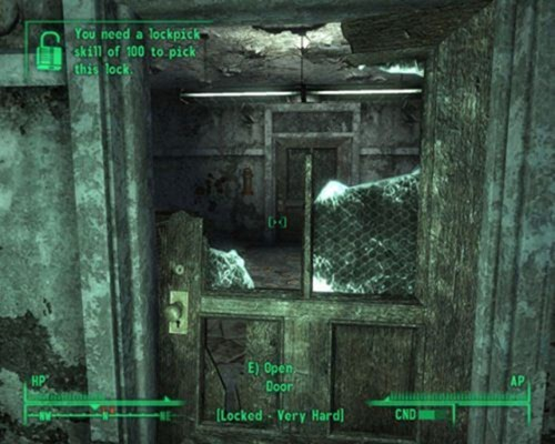 fallout video games video games logic - 7340670976