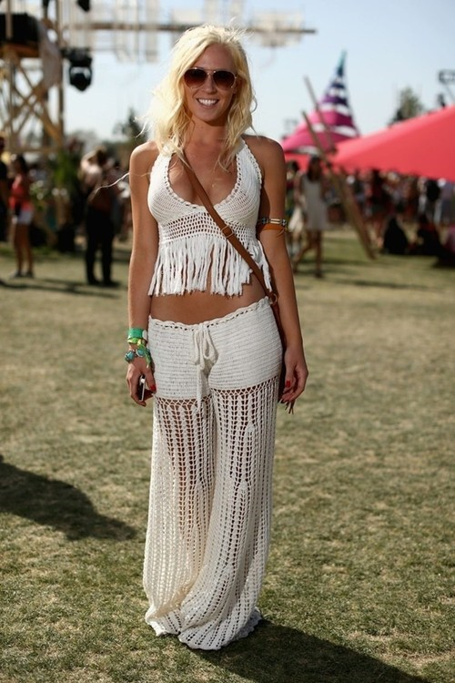 festivals,knits,fringes