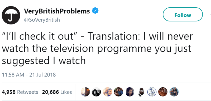 british tweets translation words British funny tweets - 7342341