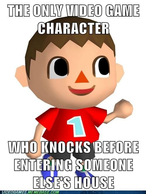 good guy animal crossing nintendo - 7343598592