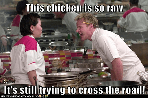 chicken gordon ramsay knock knock jokes - 7344391168