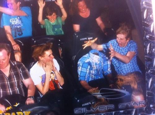 rollercoaster,headless