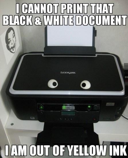 printers,ink