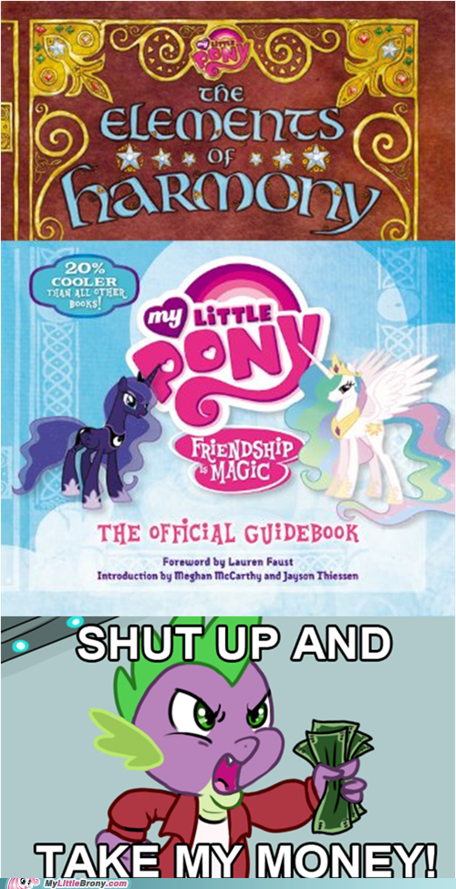 want my little pony books june guidebooks - 7346125312