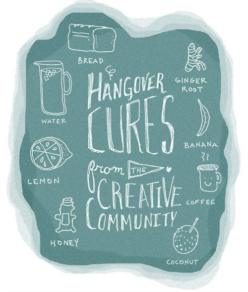 comics,cures,hangover