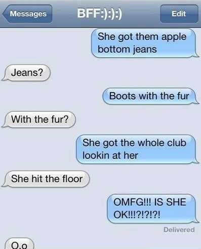 iPhones help apple bottom jeans - 7346505216