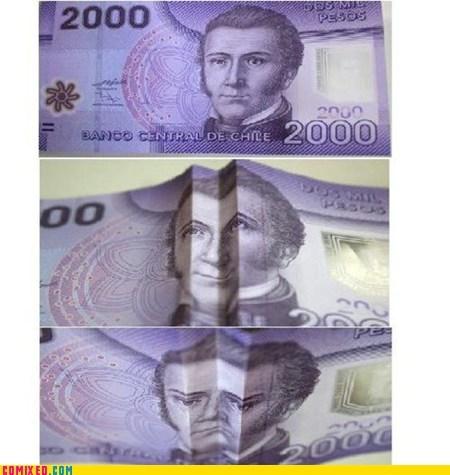 capitalism emotions folds money faces - 7347645696