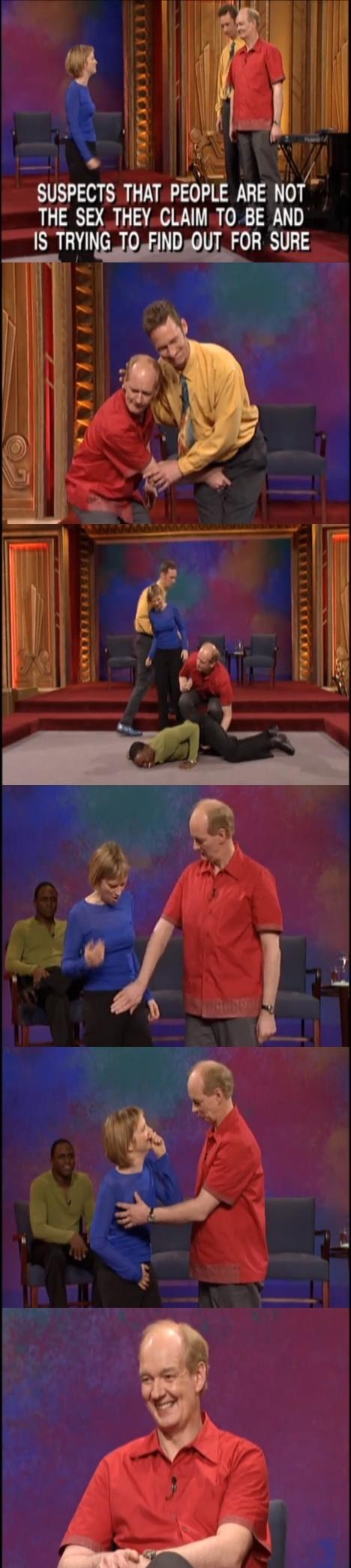 colin mochrie whose line is it anyway - 7348569856