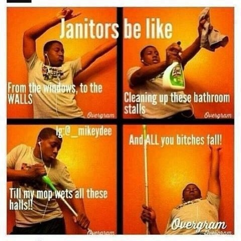 janitors,lil jon,lyrics