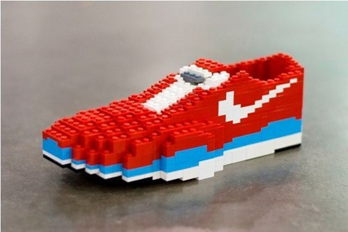 shoes lego sneakers - 7348652544