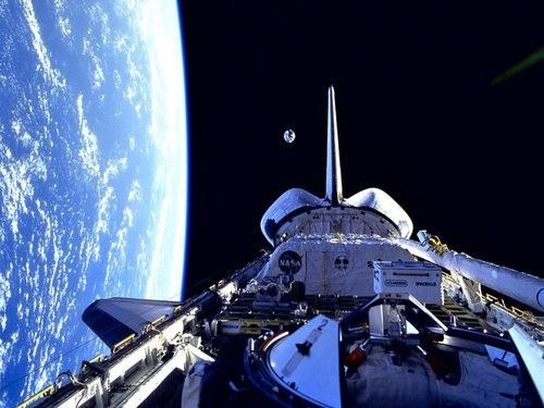 probe shuttle science space - 7349228288