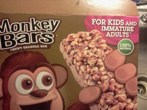 kids monkey bars food - 7349424896