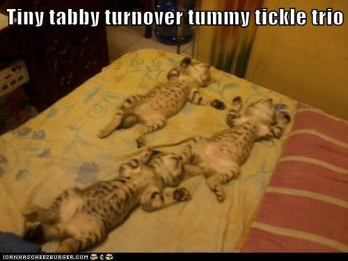 tummy,Tongue Twister