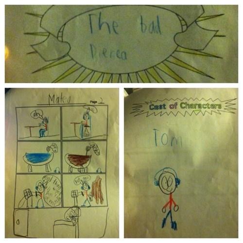kids parenting stories - 7352624128