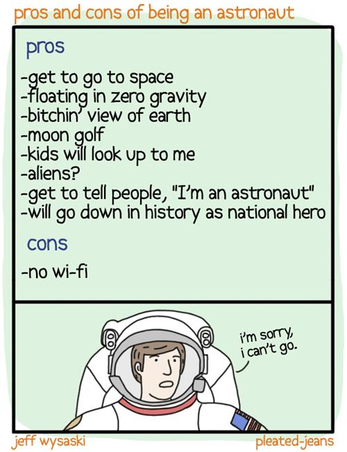 pros and cons comics astronauts - 7353171968