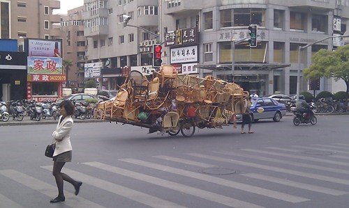 furniture carts moving