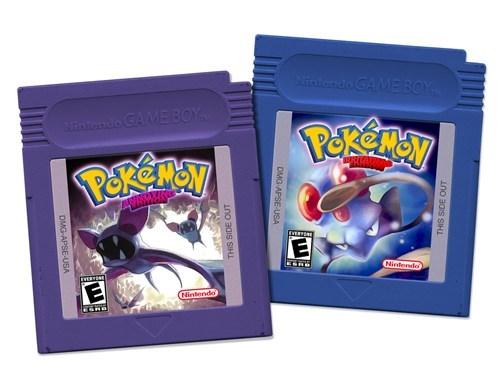Pokémon,annoying,zubat,tentacool
