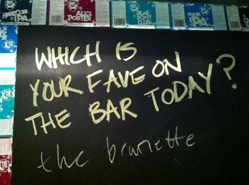 favorite,names,bartenders