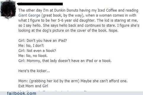 nook,kids,kindle,parenting,books,dunkin donuts