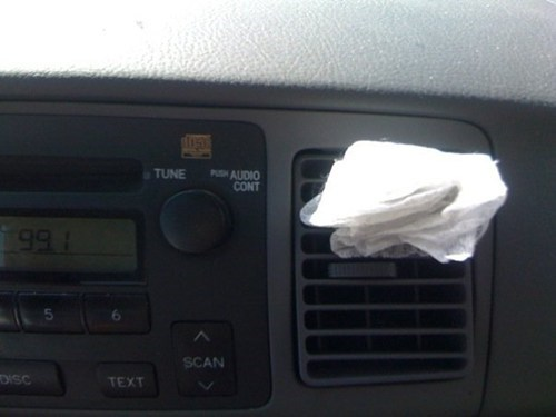air freshener dryer sheets there I fixed it - 7355134720