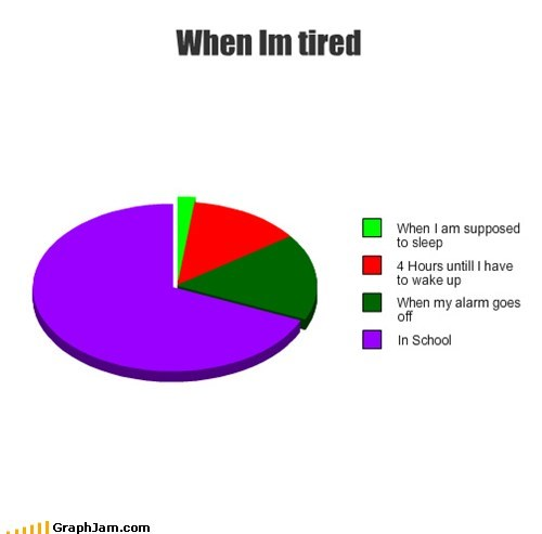 school tired sleep - 7356379136